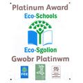 Eco-platinum award