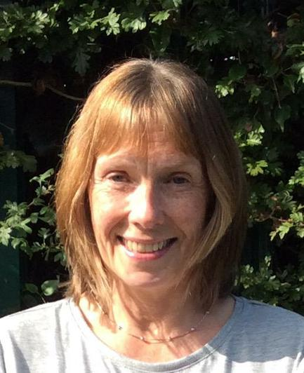 Mrs J Beattie - SENCO/Learning Support