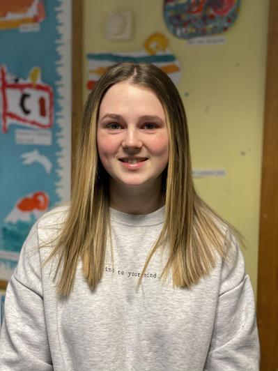 Miss J Scott - Student