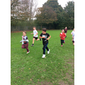 Inter-house cross-country races (Oct 17)