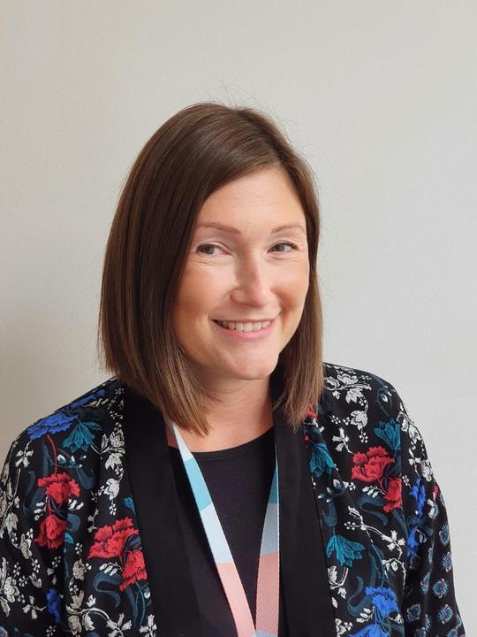 Katie Thomas-Headteacher