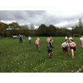 Year 5 Tag Rugby Oct 17