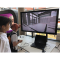 3D modelling and virtual reality.