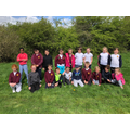 Maidensbridge Tri-golfers 2018