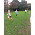 Inter-house cross-country