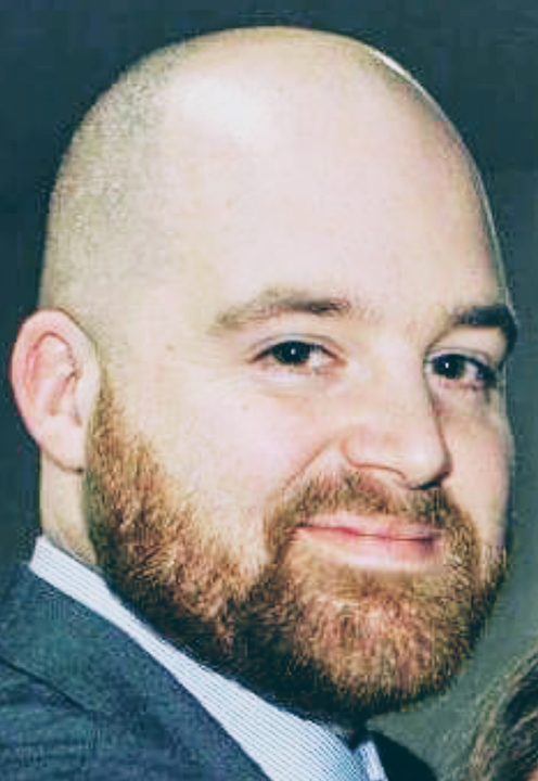 Richard Allen-Zoarder  - Parent Governor