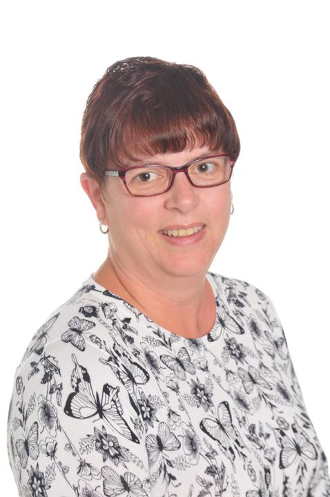 Debbie Green: Vice Chair - Resources