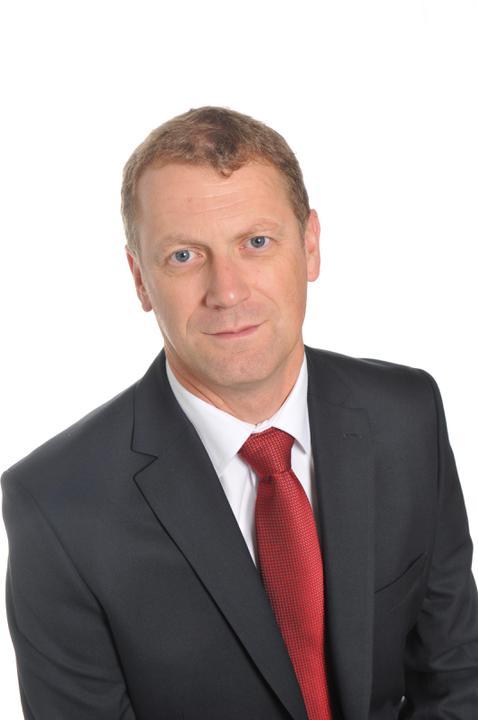 Mr D. Nolan - Deputy Headteacher