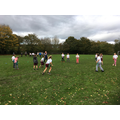 Year 5 Tag Rugby - Oct 17