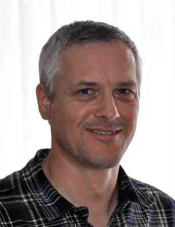 Matthew Jones:Vice Chair -Curriculum and Standards