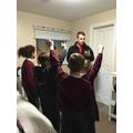 Junior Citizen Village Tour