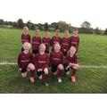 The Maidensbridge 'B' Team