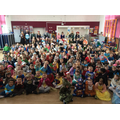 Assembly - World Book Day 2018