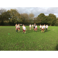 Year 6 Tag Rugby