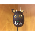 EYFS Runner-up: Jaime-Louise's Gruffalo