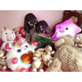 Cosy storytime