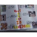 Lockdown Literacy