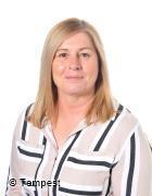 Mrs C Delahay - Teaching Assistant