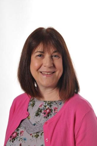 Mrs. S. Hunt - Deputy Headteacher