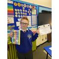 Winner of the Juniors Category