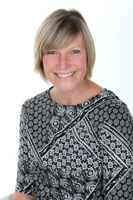 Mrs Faye White is our Head of School