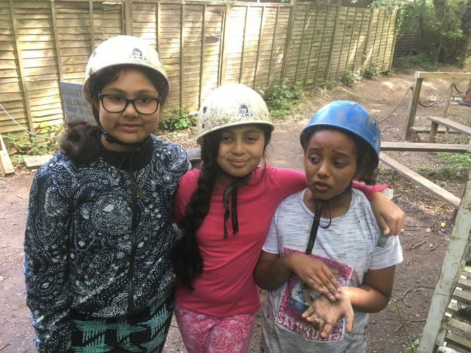 Year 6 residential visit