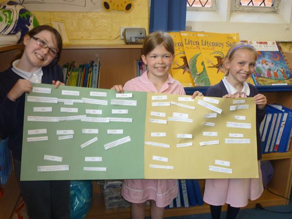 Investigating a Malvern timeline