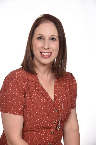Mrs A Fletcher Year 4 teacher