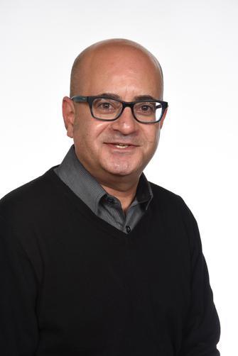 Mr N Hart Year 3 teacher