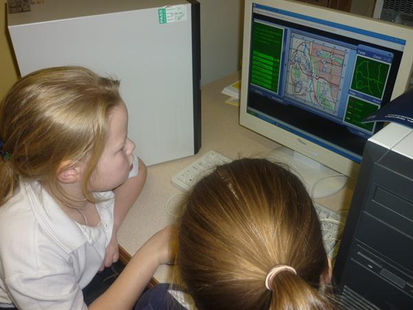 Using OS Mapzone