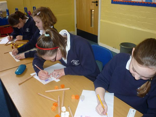Investigating efficiently in the classroom!