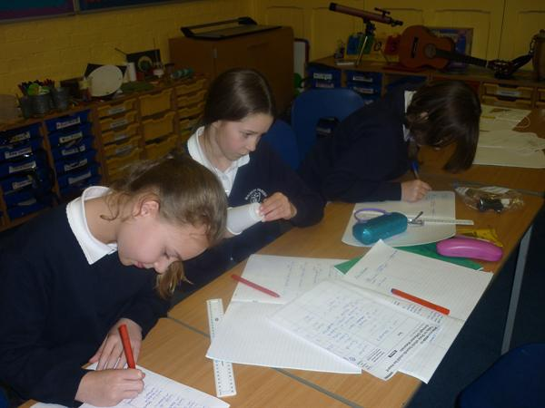 Writing up our results and conclusions