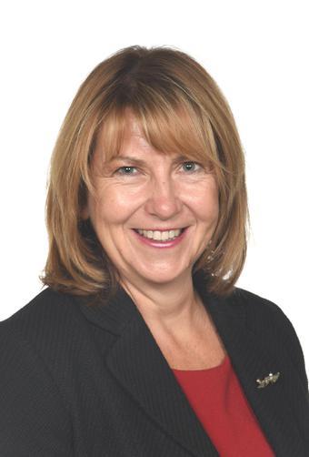 Mrs S Parker - Designated Safeguarding Lead (DSL)