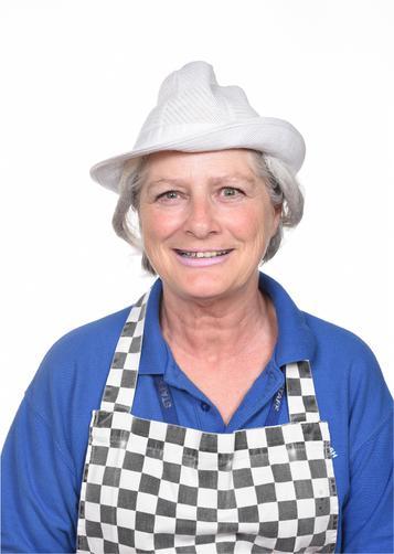Mrs T Macey Lunchtime Supervisor