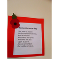 Martha's poem