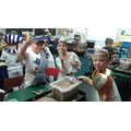 Finding artefacts