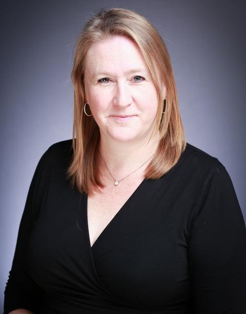 Cathy Longhurst - Head Teacher