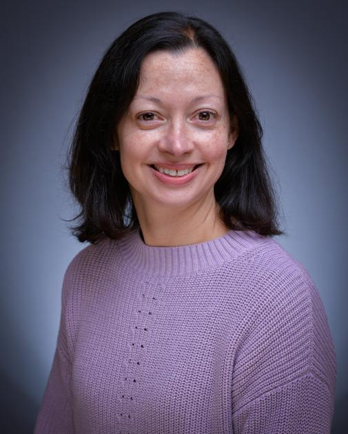 Adele Van Uffelen - Teaching Team