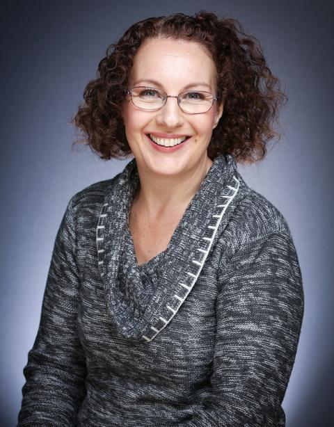 Eva Tselentis 1:1 Teaching Assistant