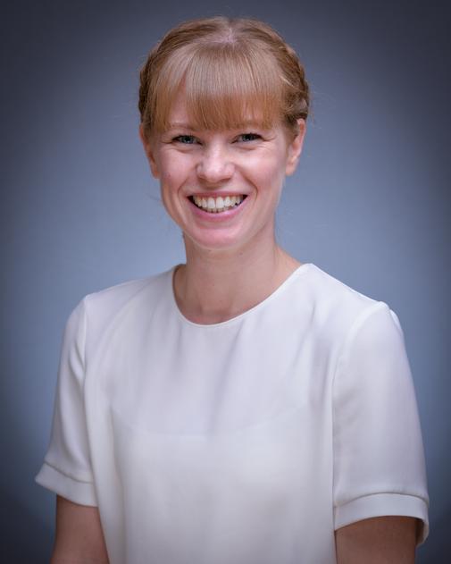 Laura Williams - Deputy Head & SENCO