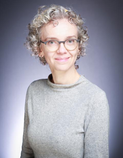 Alejandra Chochez - Teaching Assistant