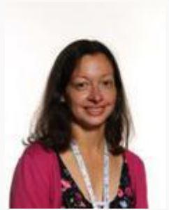 Adele Van Ufflen - Class Teacher