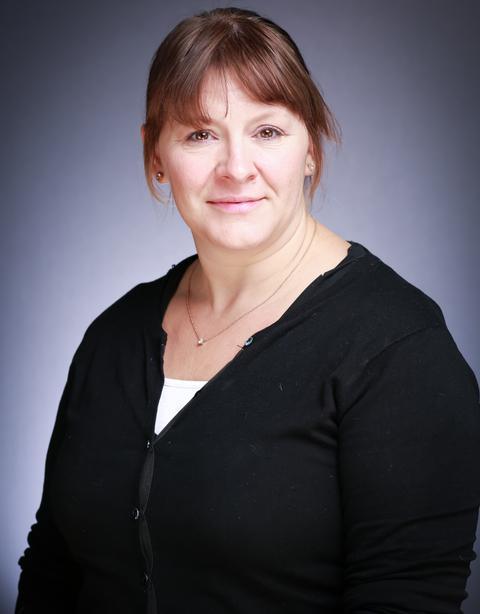 Claire Sargent - Class Teacher