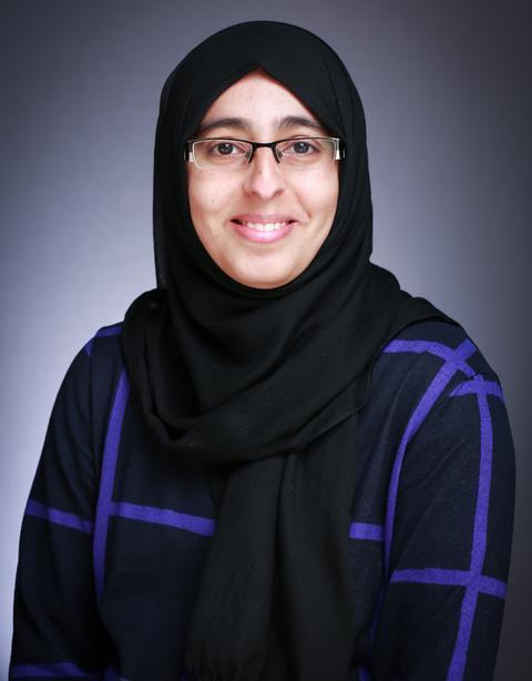 Khadeejah Younas - EYFS Teaching Assistant