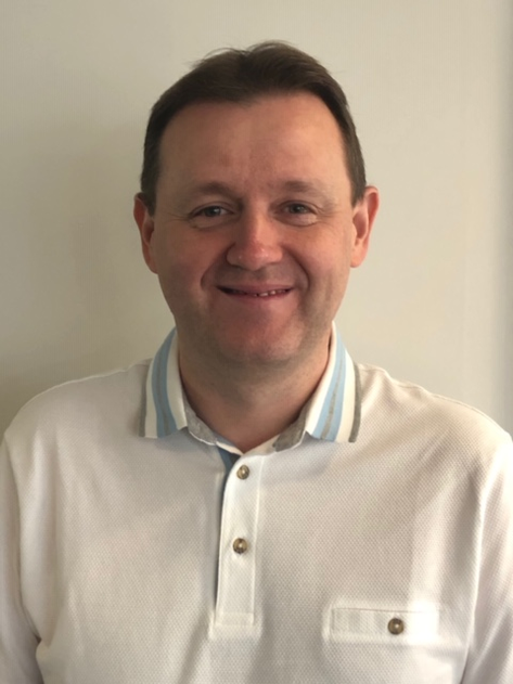 Damien O'Connor - Trainee Teacher