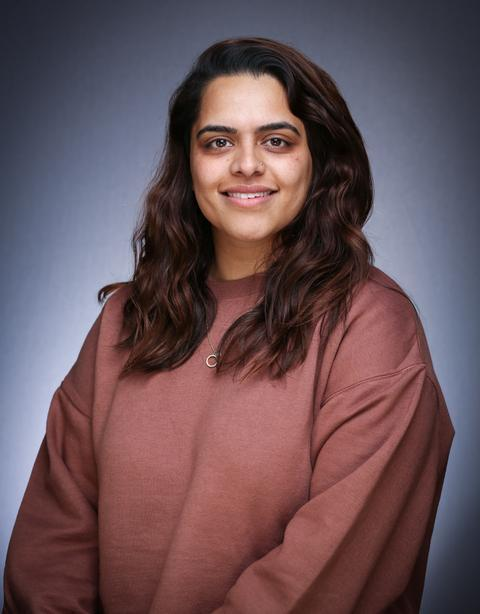 Marish Arbi - Class Teacher