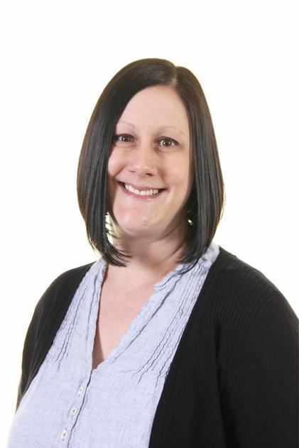 Louise Clark - Teaching Assistant