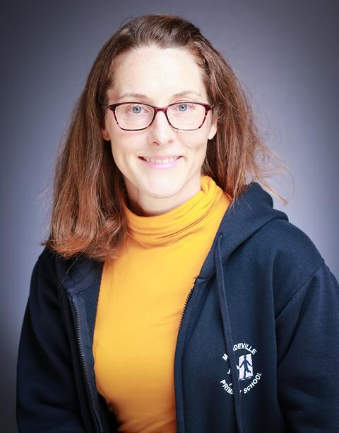 Jo Davies - Class Teacher