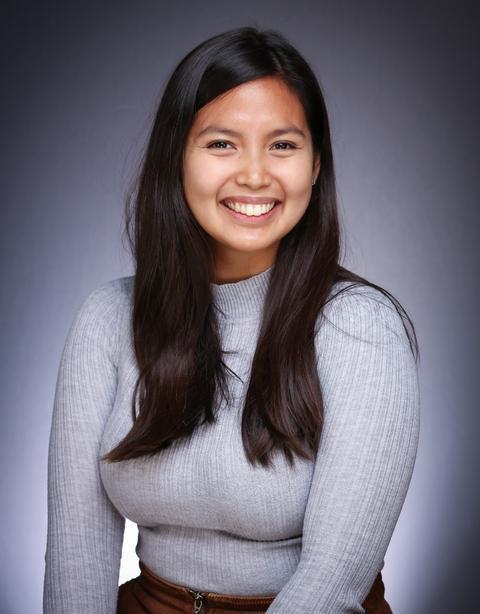 Keiko De Guzman - Teaching Assistant