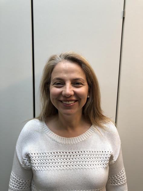 Bagnu Kightley - Teaching Assistant